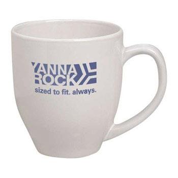 K37w - Manhattan Mug (White)