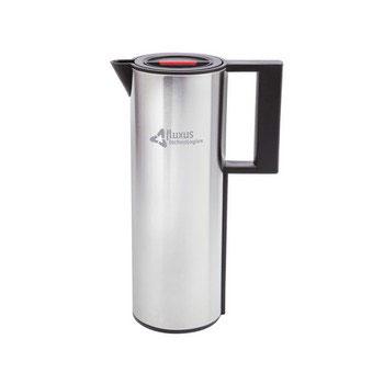 R0104 - Stainless Steel Vacuum Jug 1lt