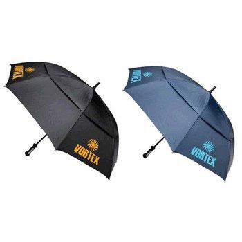 """U58 - Blizzard 30"""" Auto Golf Umbrella"""