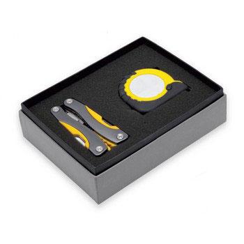 W08 - Deluxe Gift Box Ultra-Custom Cut DISC