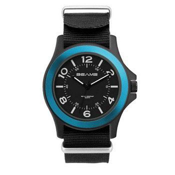 W5026 - Watch, Unisex with Nylon Strap