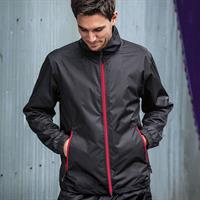 Axis Shell Jacket - Mens