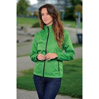 Axis Shell Jacket - Womens