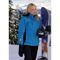 Atmosphere 3 In 1 Jacket  Womens