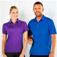 Glacier Polo-Mens
