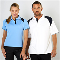 Club Polo-Mens