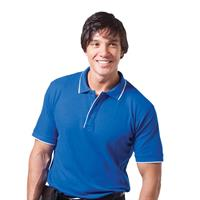 Trim Polo-Mens
