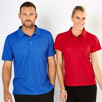 Superdry Polo - Womens
