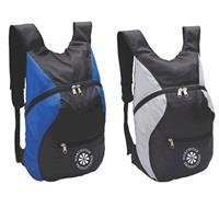 Hollywood Foldable Backpack