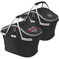 Ohio Picnic Cooler Basket