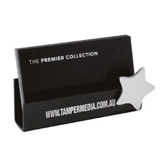 Velocity Card Holder Star