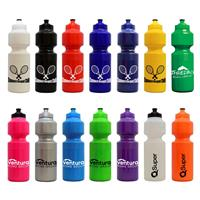 Plastic Sports Bottle 750ml