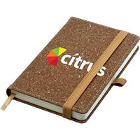 Italiano Bonded Leather A6 Notebook