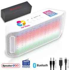 Maxi Bluetooth Speaker