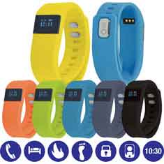 Prime Fitness Band