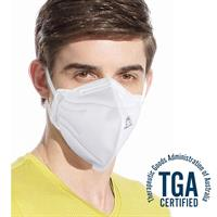 KN95 Particulate Face Mask