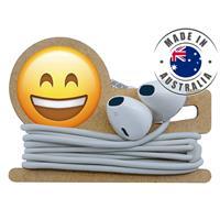 Byron Cable Winder - Emoji