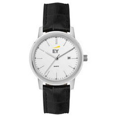 Watch, Mens/Ladies-Leather Strap