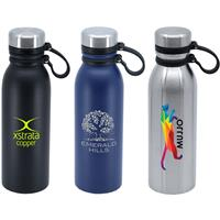 Andorra 600ml Vacuum Flask