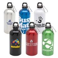 Escape 600ml S/S Water Bottle