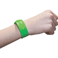 Slapband Flash Drive