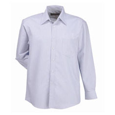 Pinpoint Business Shirt-Mens