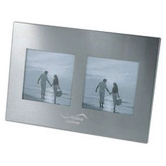 Milan Photo Frame, Double
