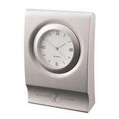 Monte Carlo Desk Clock
