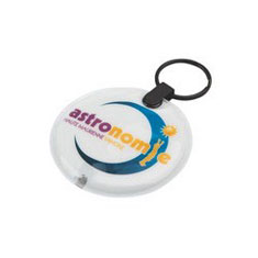 Press-Light Keyring-Indent
