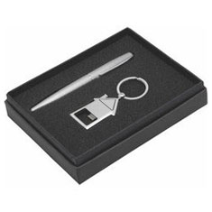 Deluxe Gift Box-Custom Cut New