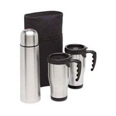 Lakeside Coffee Set